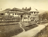 History Of Kandy