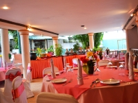 Kandy Hotels And Restaurants