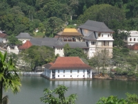 Vacation in the Beautiful Kandy City